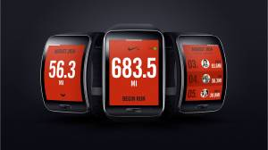 Samsung Partners with Nike, Launches Nike+ Running App