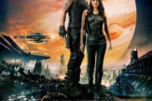 "Win Free Tickets for ""Jupiter Ascending"" at VOX Cinemas"