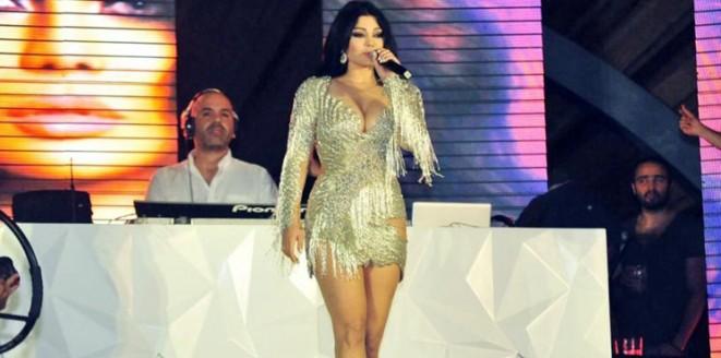 Haifa-Wehbe-Concert-Egypt-6