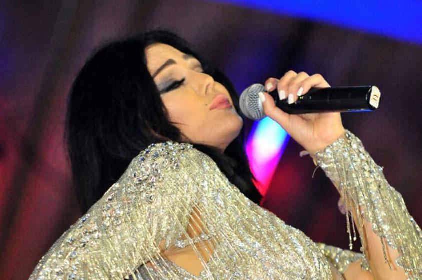 Haifa-Wehbe-Concert-Egypt-7