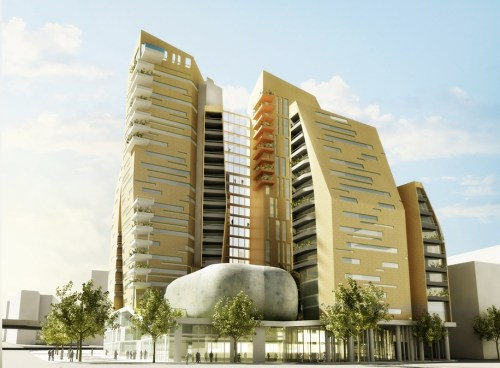 Mandarin Oriental Announces New Hotel And Residences In Beirut