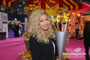 Beirut Cooking Festival 2015