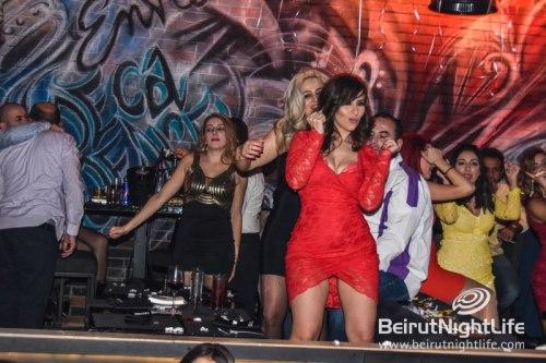 Cassino Celebrations for NYE 2016
