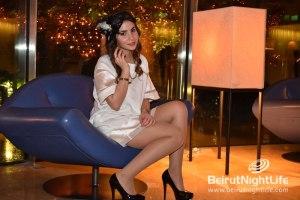 Le Gray, Beirut Celebrations for NYE 2016