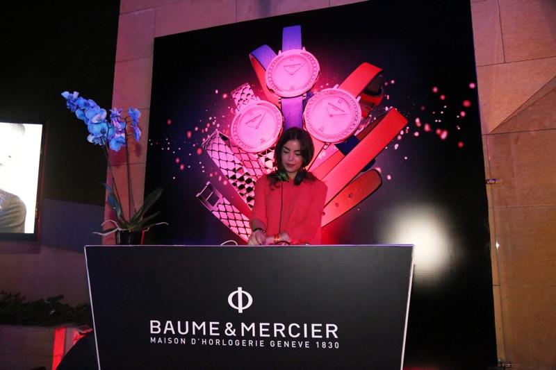 Launching-event-BAUME-MERCIER-PETITE-PROMESSE-63