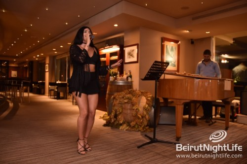 Cigar event at Hemingway's Bar – Mövenpick Hotel