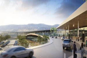 FIRST LOOK: Beirut Rafic Hariri International Airport