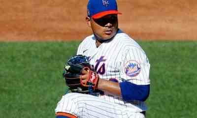 Erasmo Ramírez Mets