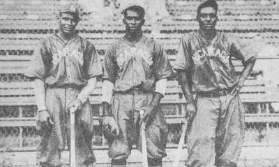 Selección Beisbol Nicaragua 1939
