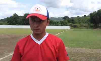 Darvin Rivas lanza No Hit No Run ante el Bóer