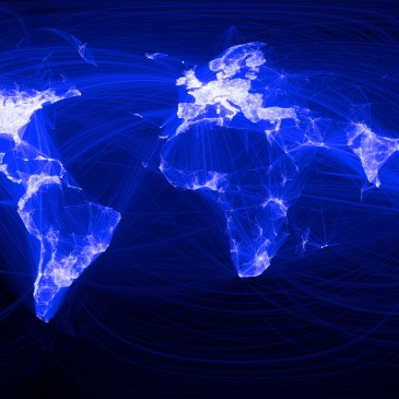 Facebook – Globalisation