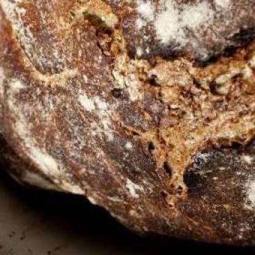 Det perfekte brød…
