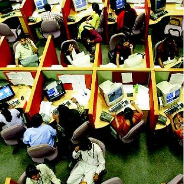 UK firms decide to hang up on Indian call centres