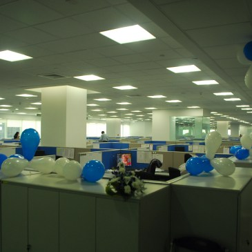 FLSmidth – New office in Mumbai