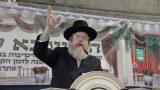 הרהג ישראל מאיר שושן