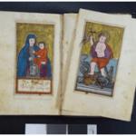 Restauration manuscrit liban