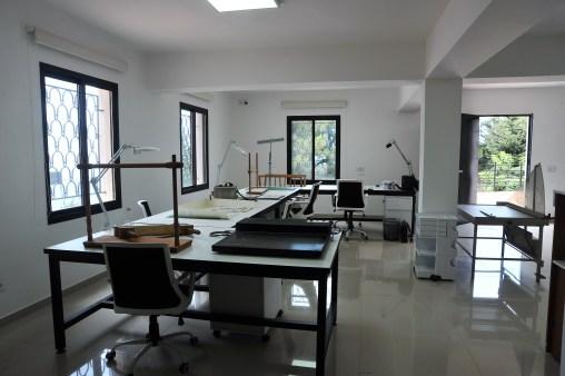 Centre Beit Gazo_Intérieur