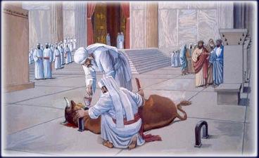 "Shabbat: ""V'Qach Meitam Mateh"" – ""And take of them a rod"""