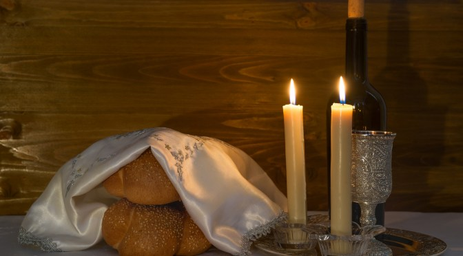 Shabbat Laws:Introduction by Rabbi Haim Ovadia