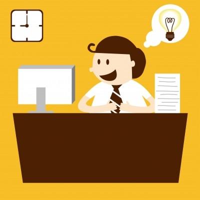 Cara Meningkatkan Produktivitas Kerja Dikantor dengan Menghindari 10 Hal Berikut