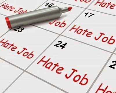 cara mengatasi kejenuhan dalam bekerja