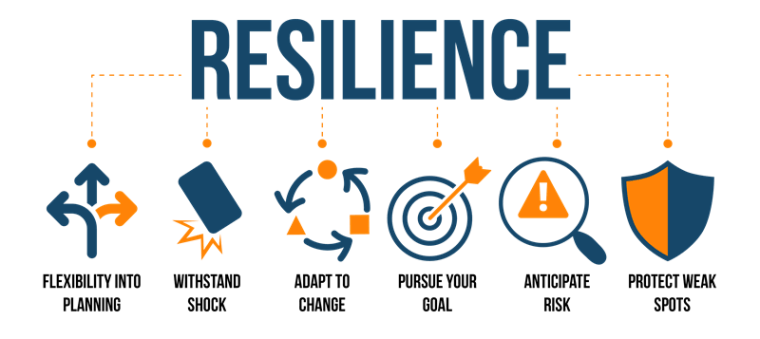 resiliensi adalah