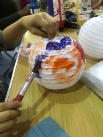 Fun Day Lantern Craft