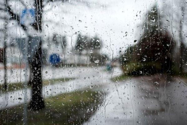 طقس غائم غدا مع امطار خفيفة وارتفاع في الحرارة