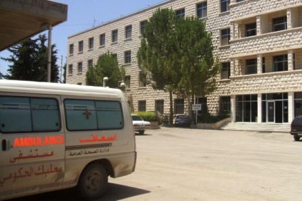 خضر: 195 إصابة من 385 عينة في مستشفى بعلبك الحكومي!