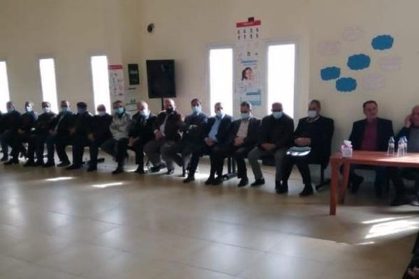 لقاء في الهرمل يدعو العشائر لمعالجة المشاكل بعيدا من الاقتتال المسلح!
