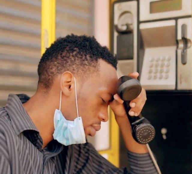 AUDIO: Goodluck Gozbert – Simu