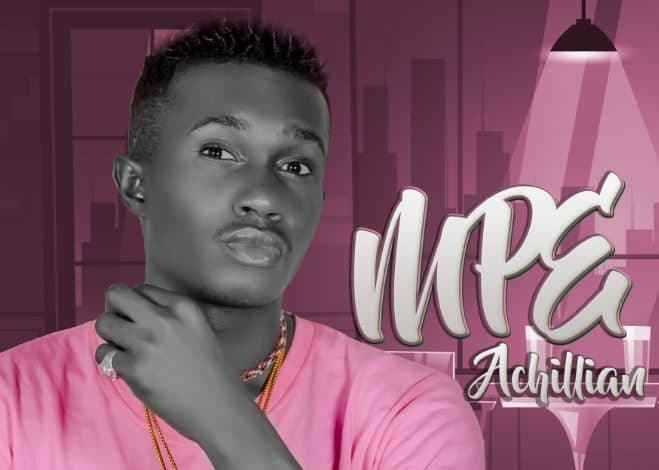 AUDIO: Achillian – MPE