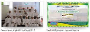 layanan jasa akikah bekasi