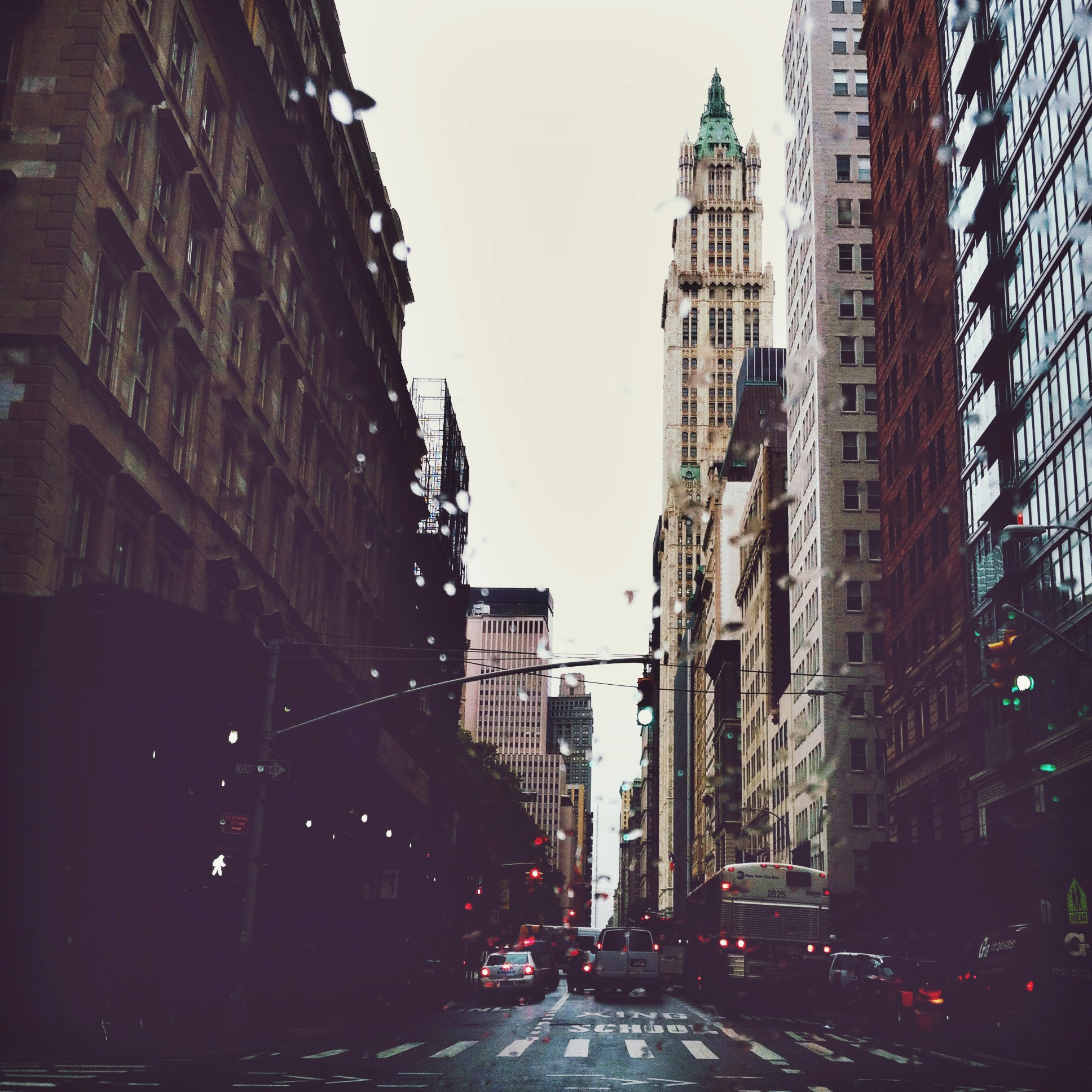 10 Things Driving in NYC Taught Me About Life