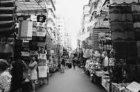 Mong Kok Photo copyright Rebecca Lau