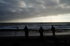Fisherman Photo copyright Rebecca Lau