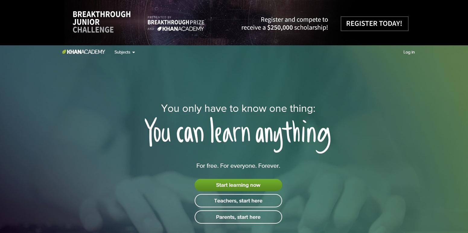 Uebi I Javes Khan Academy Bekim Dauti S Blog