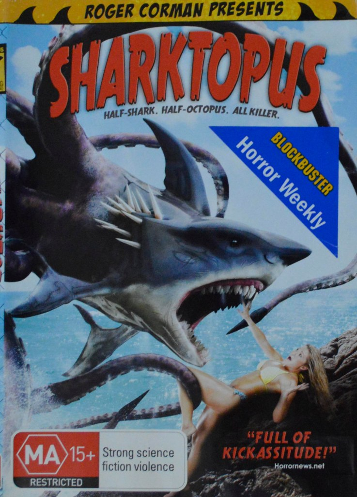 #sharktopus