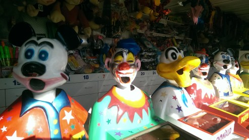 #minigolf #clown