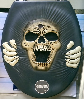 #scull #cheesy