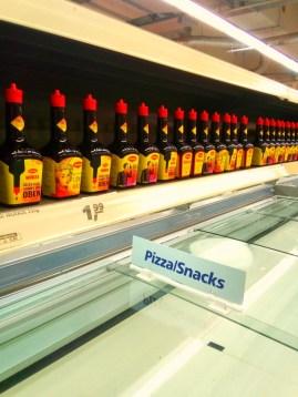 #empty #freezer