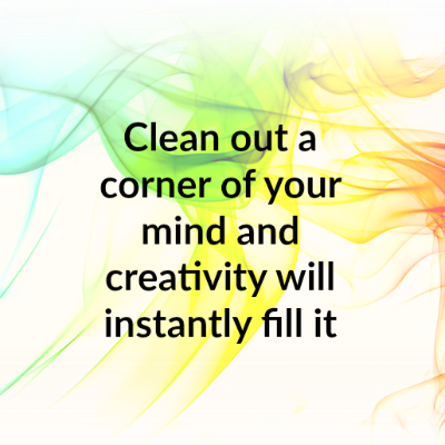 #Dee Hock #quote #creativity