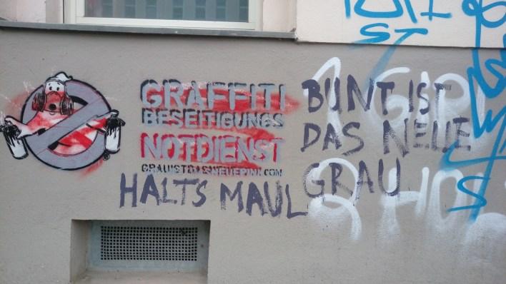Street art fotos aus Berlin be kitschig blog