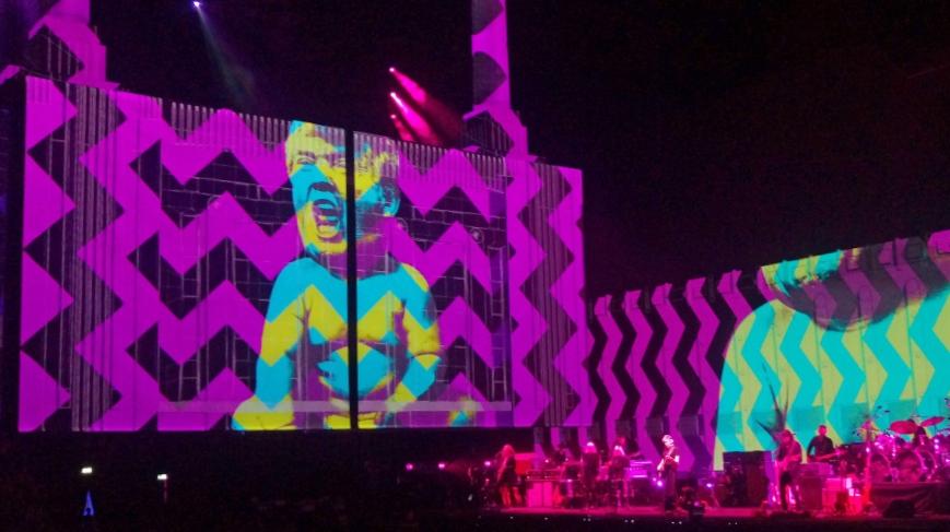 Baby Trump John Waters concert in Berlin be ktischig blog berlin