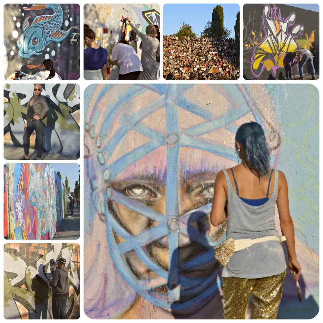 Save mauerpark Berlin rette be kitschig blog