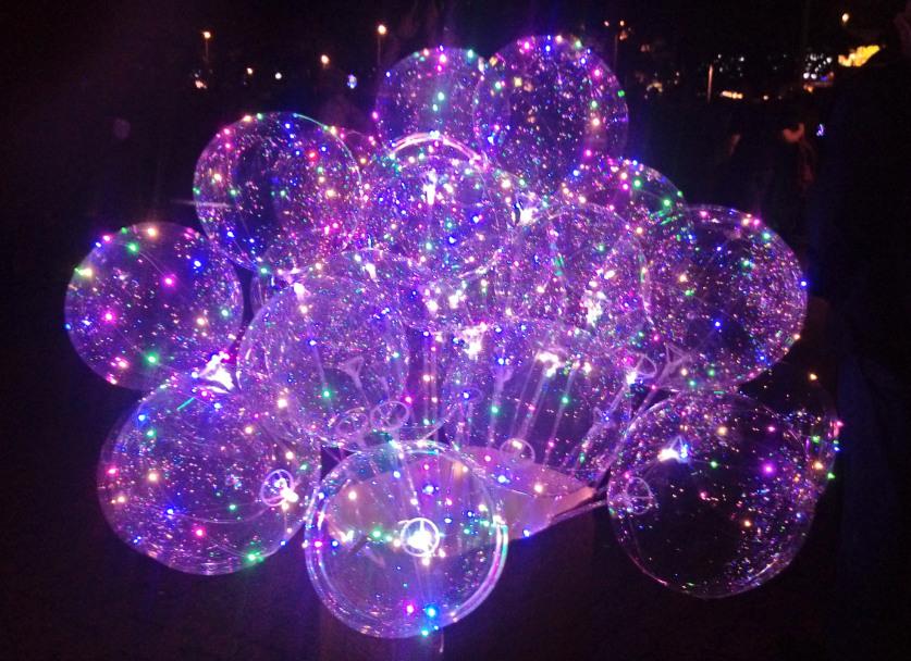 Festival of Lights Berlin erleuchtet be kitschig blog
