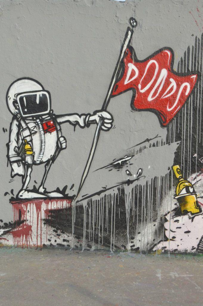 #streetart  Postcards from Berlin #16