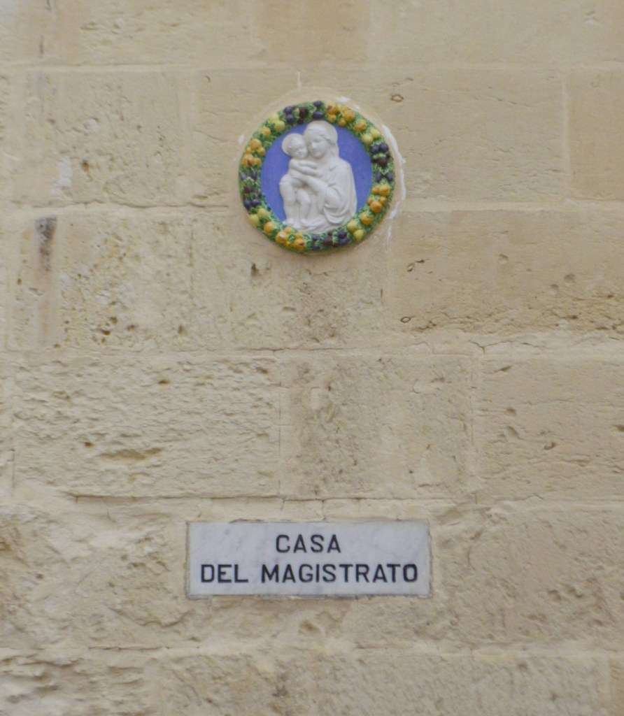 Marien Statuen Malta und Gozo be kitschig blog