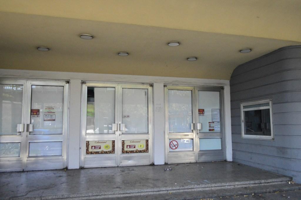 Warum hat das Kino in Prenzlauer Berg Schönhauser Alle geschlossen? bekitschig blog