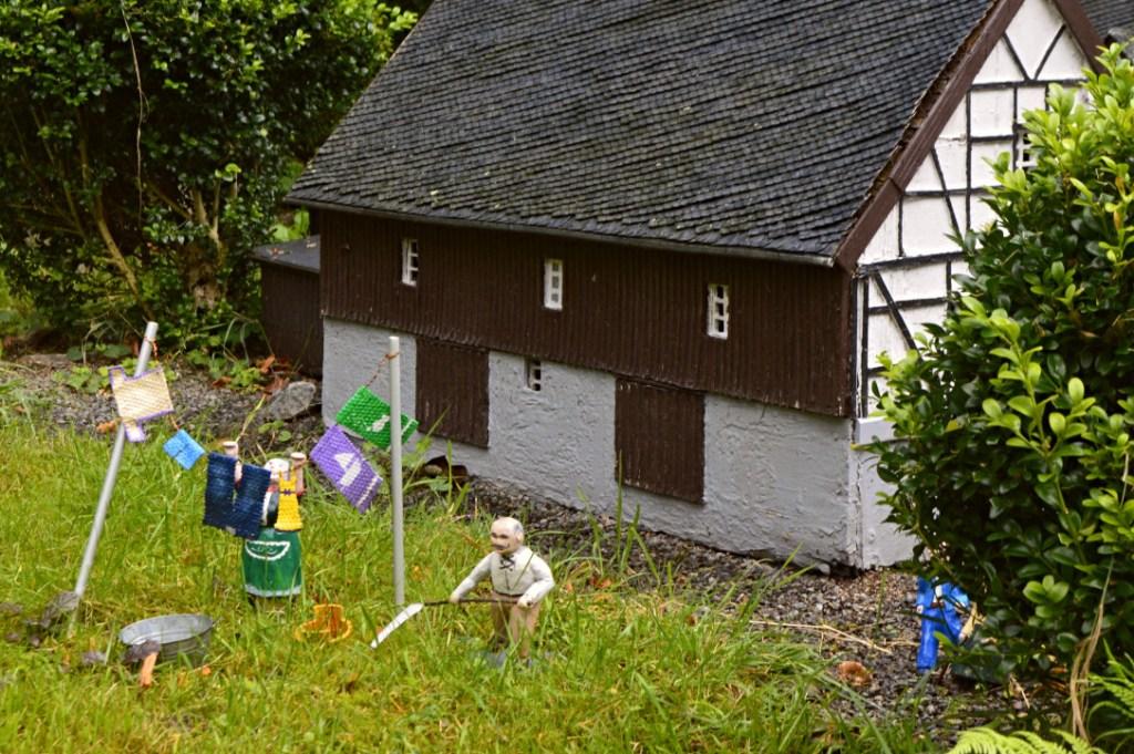 Klein Erzgebirge Miniaturpark Sachsen Oederan – Kitschig Reisen mit bekitschig.blog